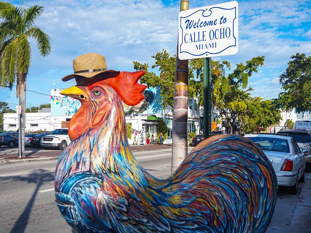 Aprenda a planejar uma viagem para Miami nesse post! Dicas de transporte, hospedagem, documentação e mais!