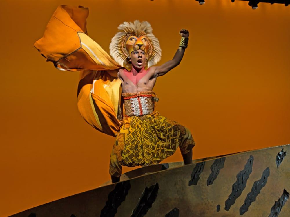 Leia mais sobre O Rei Leão na Broadway e adicione esse espetáculo no seu roteiro!