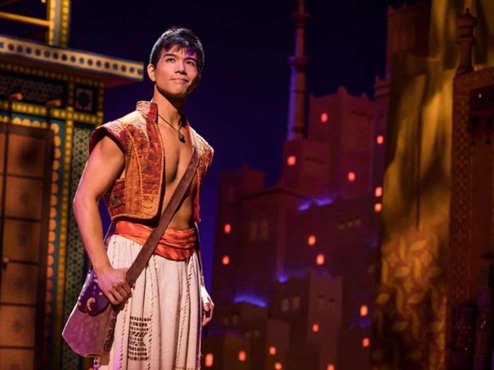 Show Aladdin na Broadway – O que fazer em Nova York