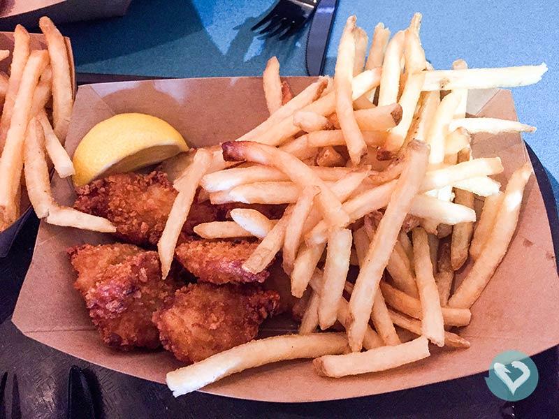 Descubra o que comer na Disney nesse post!