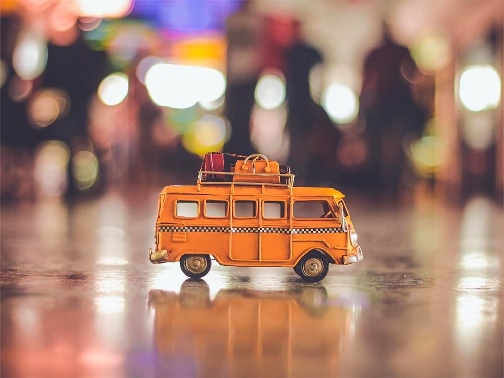 Descubra como calcular seu orçamento de viagem nesse post!