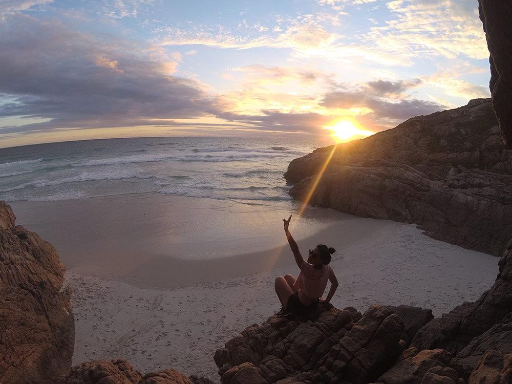 Descubra as melhores praias de Arraial do Cabo nesse post!
