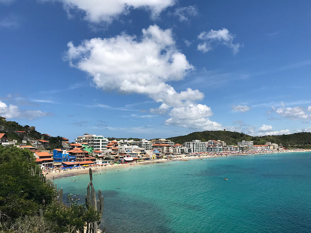 Aprenda a planejar uma viagem para Arraial do Cabo - Dicas de melhor época para ir, onde se hospedar, melhores passeios e mais!