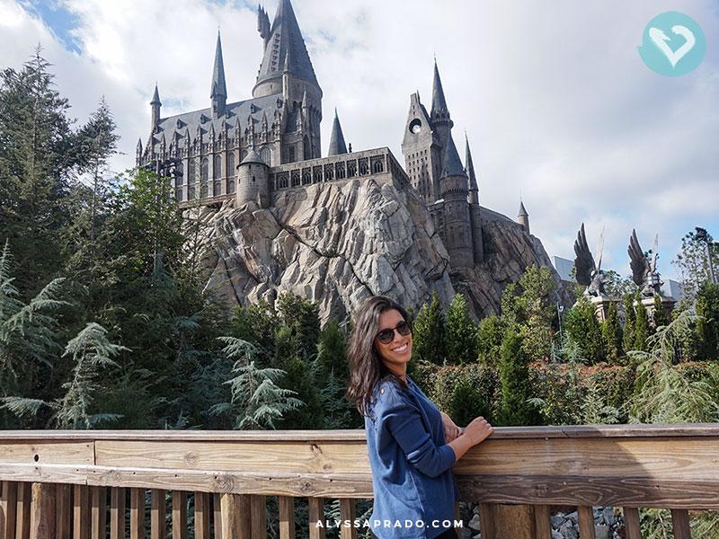 Aprenda a planejar uma viagem para a Disney nesse post! Dicas de hospedagem, transporte, documentos, parques e mais!!
