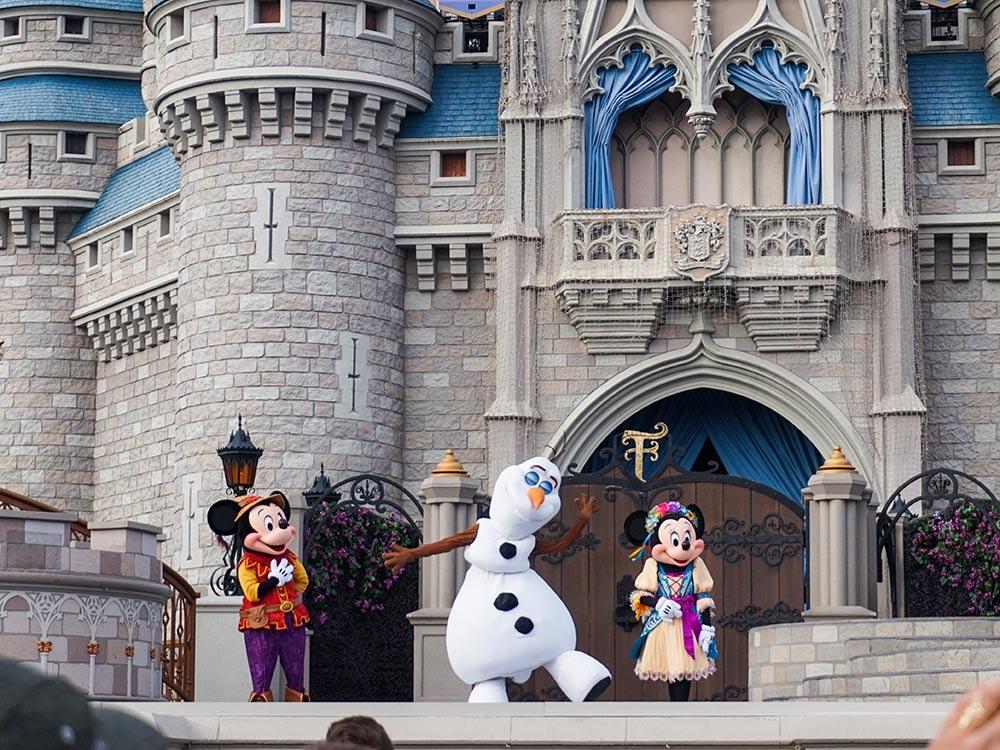 Veja ideias de roteiro de viagem para Disney. Veja o que fazer em Orlando em 7, 10 e 15 dias!