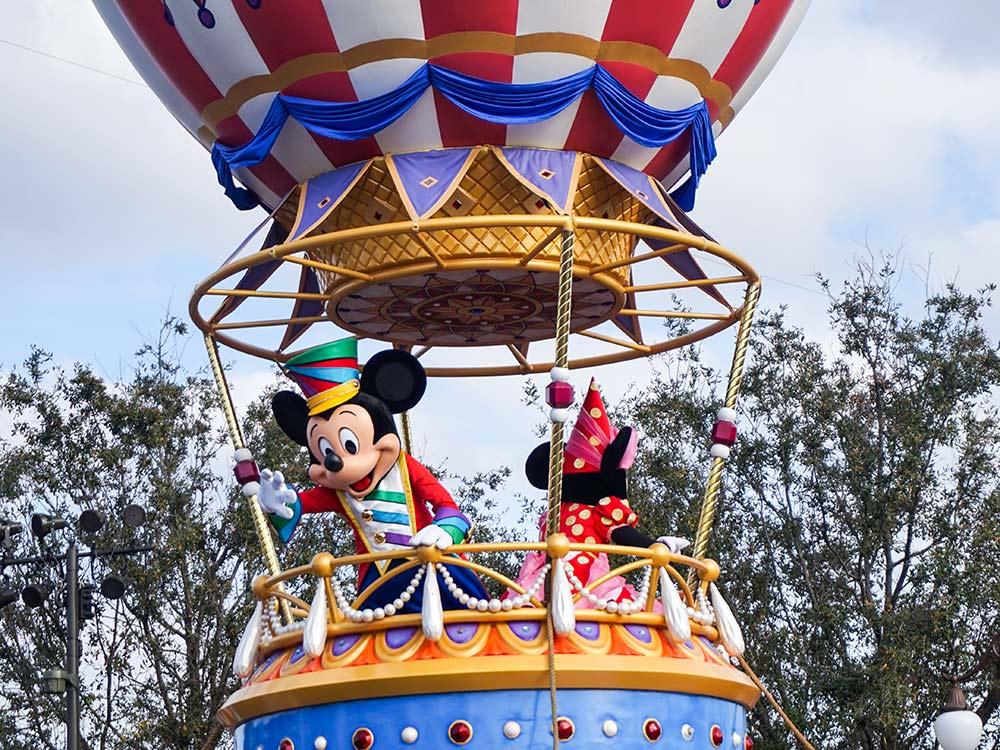 Roteiro de Viagem para Disney – 7, 10 e 15 dias [COM PDF GRÁTIS]