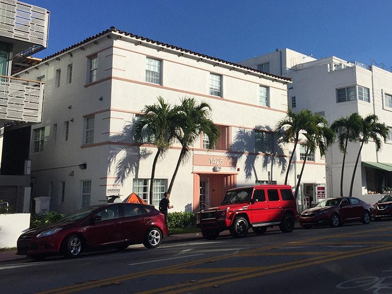 Aprenda a planejar uma viagem para Miami nesse post! Dicas de hospedagem, transporte, documentação e mais!