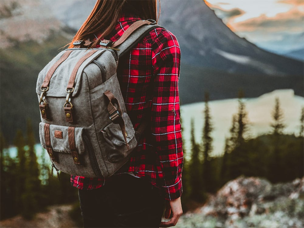 Mochilão de viagem – Como escolher e melhores marcas