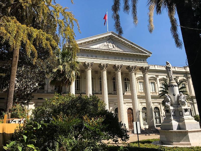 Descubra o que fazer em Santiago do Chile nesse post! Dicas dos melhores passeios da cidade e bate e voltas!