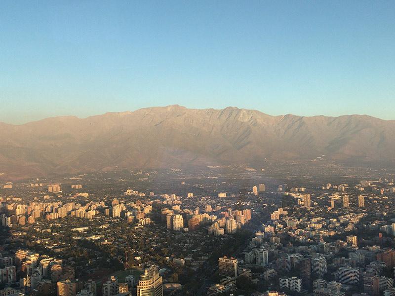 O que fazer em Santiago do Chile – Dicas dos melhores passeios