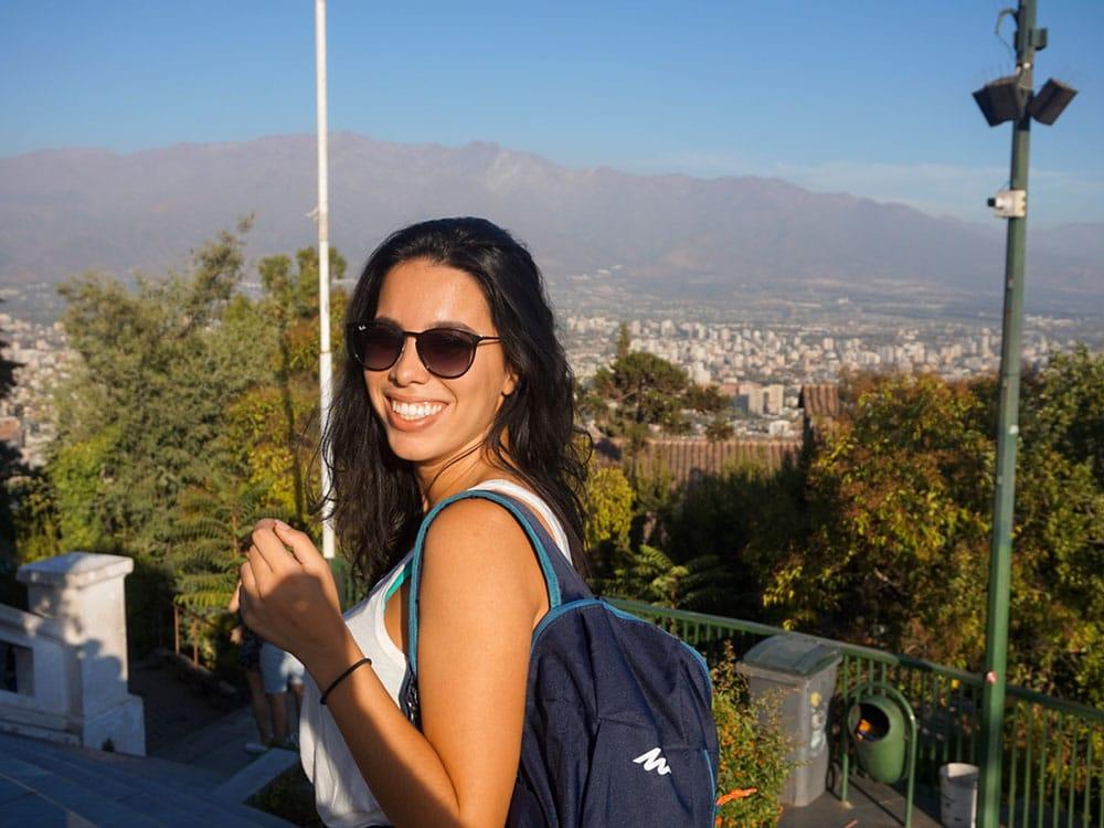 Aprenda a planejar uma viagem para Santiago do Chile com essas dicas! Onde se hospedar, transporte, passeios e mais!