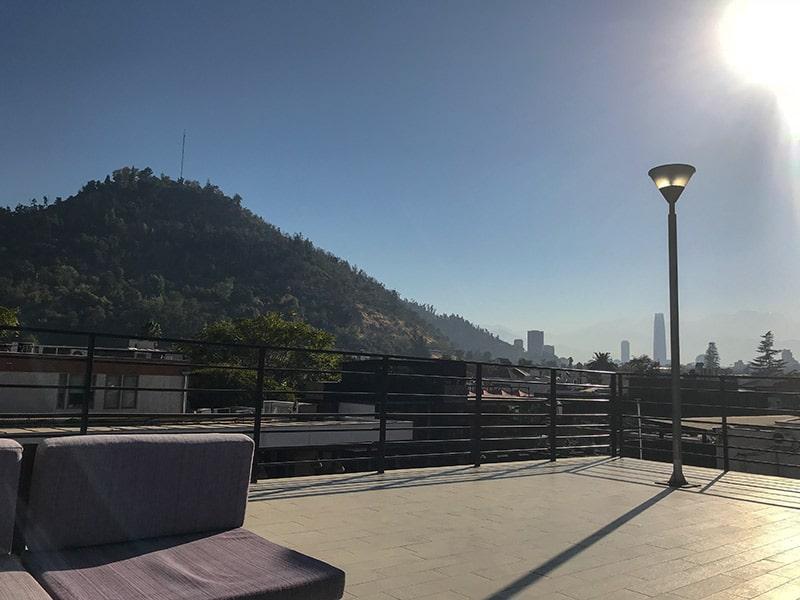 Descubra o melhor hostel onde se hospedar em Santiago do Chile – o Rado Boutique Hostel!
