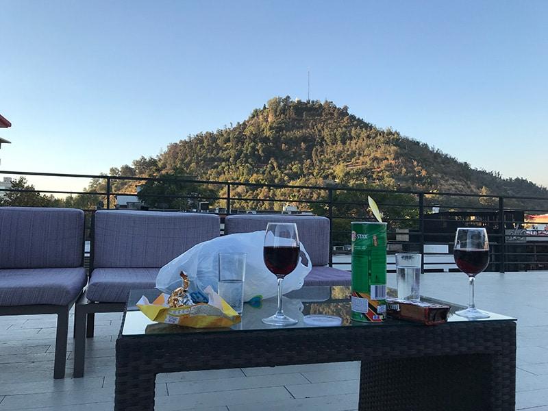 Descubra um dos melhores hostels onde se hospedar em Santiago do Chile – o Rado Boutique Hostel!
