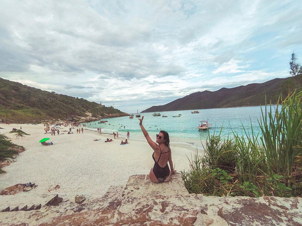 Melhores praias de Arraial do Cabo – O que conhecer no Caribe brasileiro