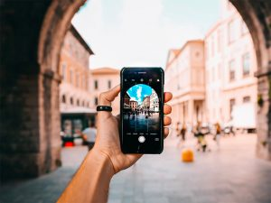 Descubra 10 apps de viagem incríveis que todo mundo deveria conhecer!