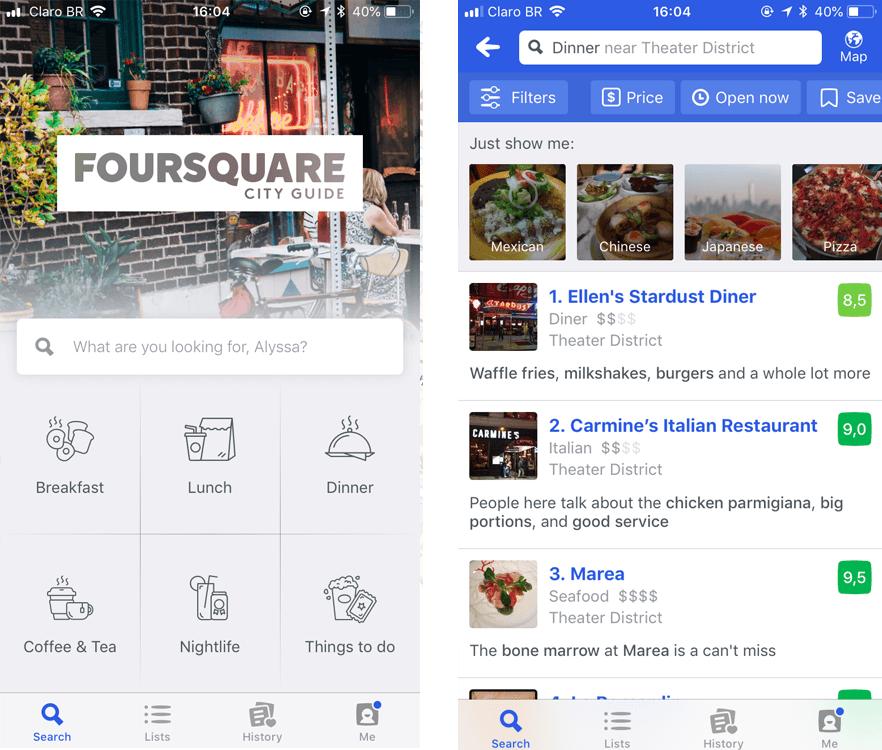 Veja 10 apps de viagem incríveis nesse post! Mapas, descontos de passagens e mais!