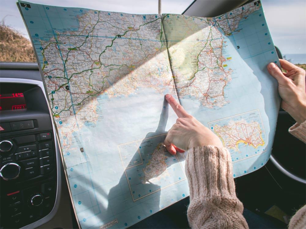 Tire todas as suas dúvidas sobre aluguel de carro nos estados unidos nesse post!
