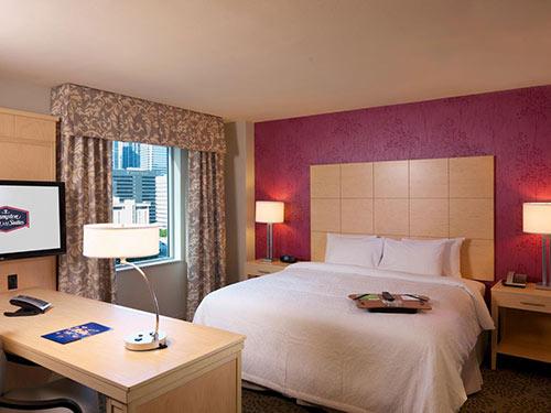 Descubra onde se hospedar em Miami nesse post! Dicas dos melhores bairros e hotéis!