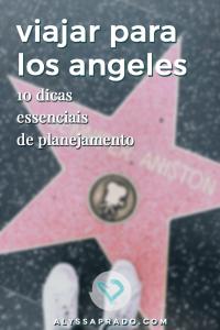 Quer planejar uma viagem para Los Angeles e não sabe por onde começar? Então aprenda com esse post qual a melhor época para visitar a cidade das estrelas, quantos dias são necessários, como economizar nas passagens aéreas, os melhores bairros para se hospedar, atrações populares e muito mais!