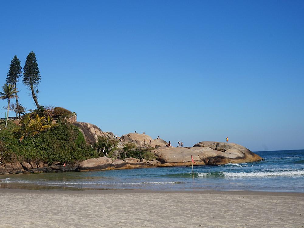 Melhores praias de Florianópolis (indicações de quem mora na ilha)
