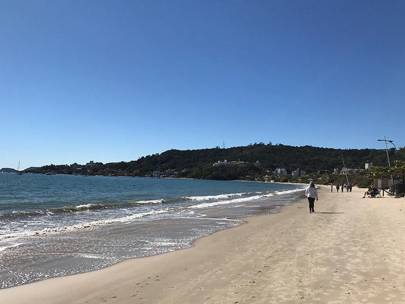 Descubra as melhores praias de Florianópolis nesse post!