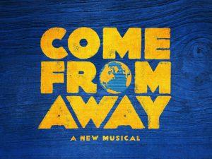 Come from Away na Broadway – O que fazer em Nova York