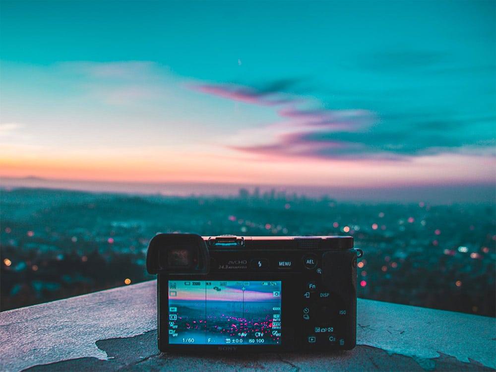 Câmeras para Viagem – Os melhores modelos de 2018