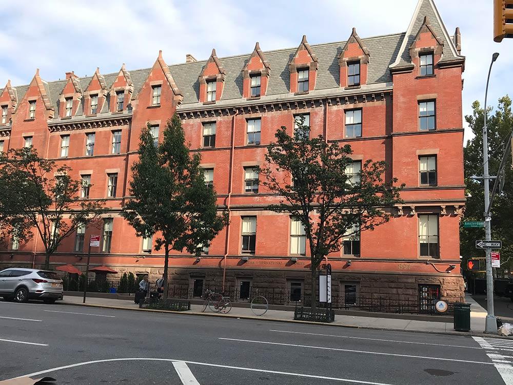 Melhor hostel de Nova York – Review HI NYC Hostel