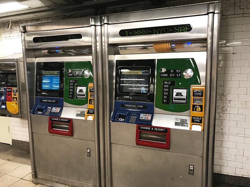 Descubra como usar o metrô de Nova York nesse post! Dicas para não se perder e navegar pela cidade como um local!