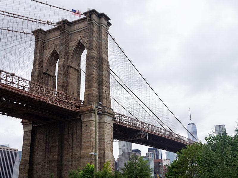 Não sabe o que fazer na sua primeira vez em Nova York? Então leia esse post e veja o que você não pode perder na cidade! Dicas de atrações, experiências, comidas e mais!