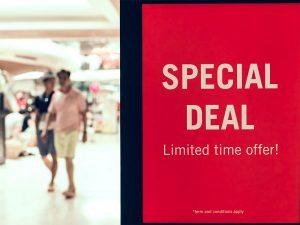 Black Friday nos Estados Unidos – Dicas para aproveitar as compras