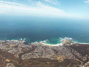 Roteiro pela Cidade do Cabo – O que fazer em Cape Town em até 5 dias
