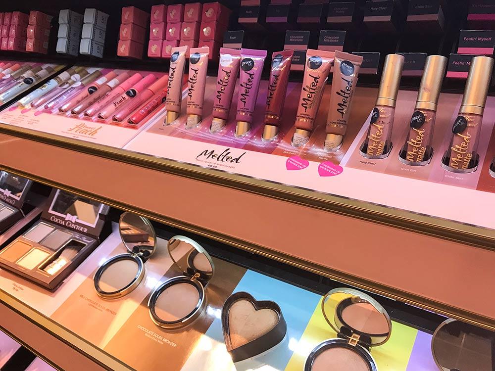 Melhores maquiagens para comprar nos Estados Unidos [ATUALIZADO 2019]