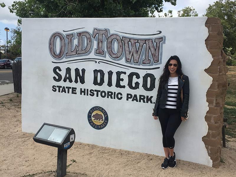 Old Town San Diego! Aprenda a montar um roteiro pela Califórnia e Las vegas nesse post! Dicas de onde ficar, o que fazer, melhores paradas de carro e mais!