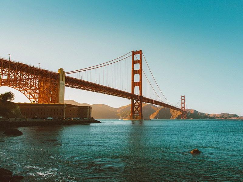 San Francisco é uma parada obrigatória na sua roadtrip pela Califórnia! Descubra como montar um roteiro pela Califórnia e Las Vegas nesse post! Dicas de onde ficar, o que fazer, melhores cidades e mais!
