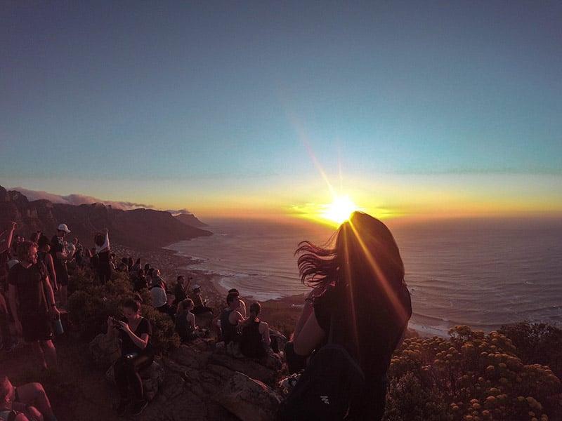A África do Sul é um dos melhores destinos internacionais baratos! Veja uma lista com outros lugares baratos para viajar nesse post!