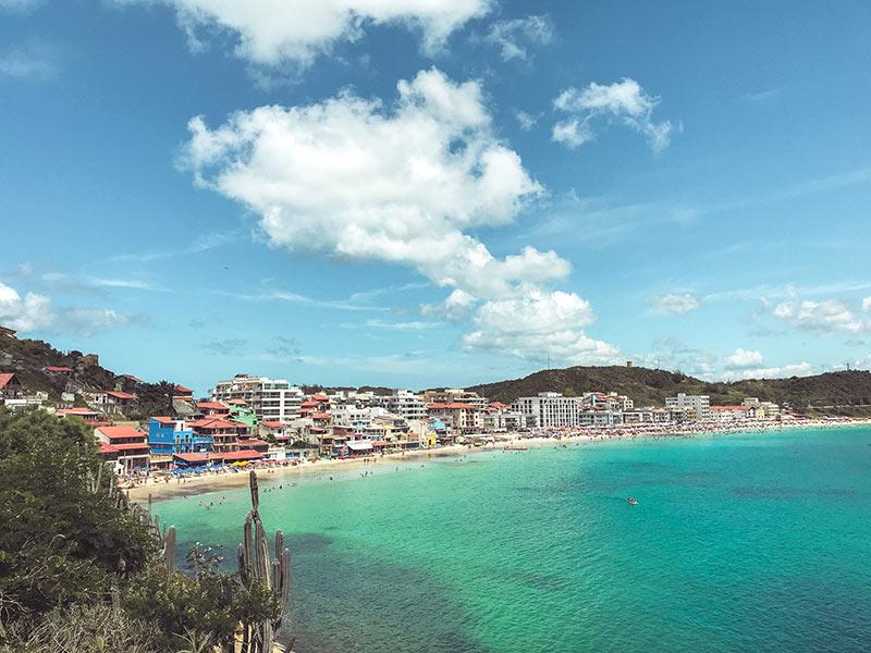 Lugares baratos para Viajar – Melhores destinos internacionais e no Brasil