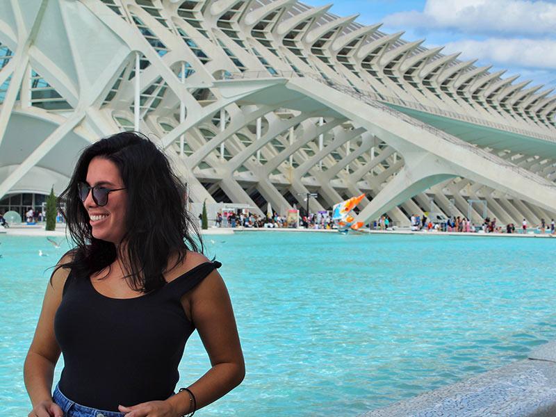Descubra o que fazer em Valência, na Espanha, nesse post! Dicas das melhores atrações e roteiro de 2 dias para aproveitar o melhor da cidade!
