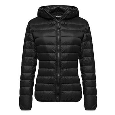 O casaco do gominhos é super leve e quente, e um item essencial para levar na sua mala de inverno! Veja o que mais levar para uma viagem no frio nesse post!