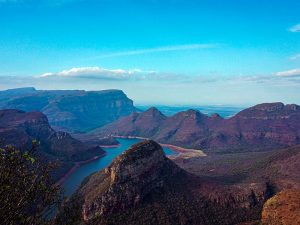 Rota Panorâmica na África do Sul – Melhores atrações e roteiro