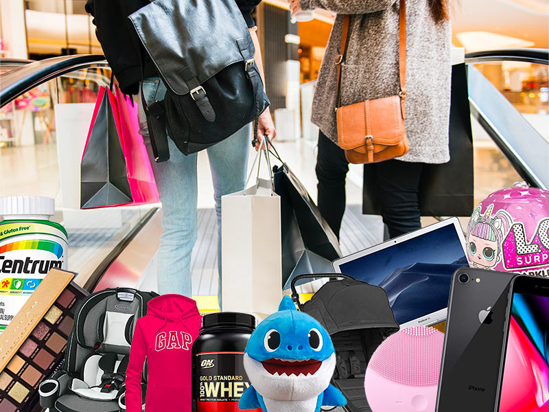 O que comprar nos EUA em 2020 – Lista com os melhores produtos