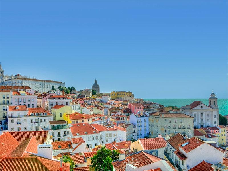 Descubra O que fazer em Lisboa nesse post! Dicas das melhores atrações e experiências da cidade!