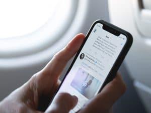 Como usar o celular em viagens internacionais – Dicas para economizar!