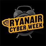 Ryanair – Promoções de passagens aéreas na Black Friday 2019