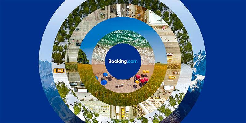 Com o Booking.com você consegue os menores preços em hospedagem e aproveita sua viagem sem gastar muito! Conheça esse e outros sites para viajar barato pelo mundo nesse post!