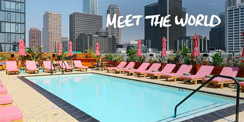 Ficar em um hostel é uma ótima maneira de economizar durante a viagem! Conheça um site com vários hotels e outros sites para viajar barato pelo mundo nesse post!